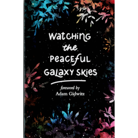 Watching the Peaceful Galaxy Skies (826NYC)