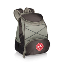 Atlanta Hawks - 'PTX' Cooler Backpack by Picnic Time (Black) -PASSIONFORGAME
