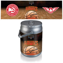 Atlanta Hawks - Can Cooler by Picnic Time (Basketball Design) -PASSIONFORGAME