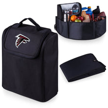 Atlanta Falcons - Trunk Boss Organizer with Cooler -PASSIONFORGAME