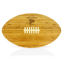 Atlanta Falcons - Kickoff Football Cutting Board & Serving Tray -PASSIONFORGAME