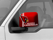 Arizona Cardinals Large Mirror Cover -PASSIONFORGAME