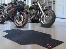 Arizona Cardinals Motorcycle Mat - Molded -PASSIONFORGAME