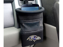 Baltimore Ravens Car Caddy -PASSIONFORGAME