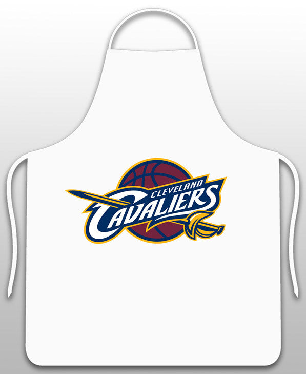 Apron Cavaliers -PASSIONFORGAME