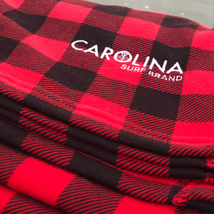 Surf Blanket Flannel