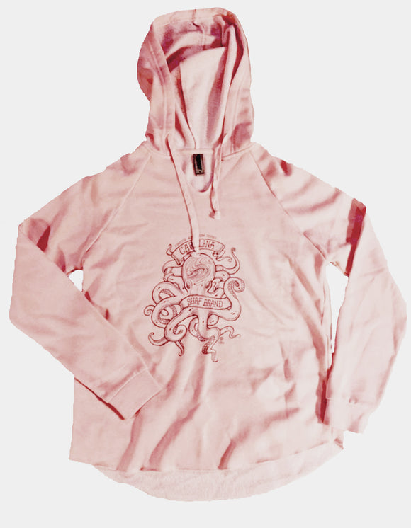 Women's Octo Fleece