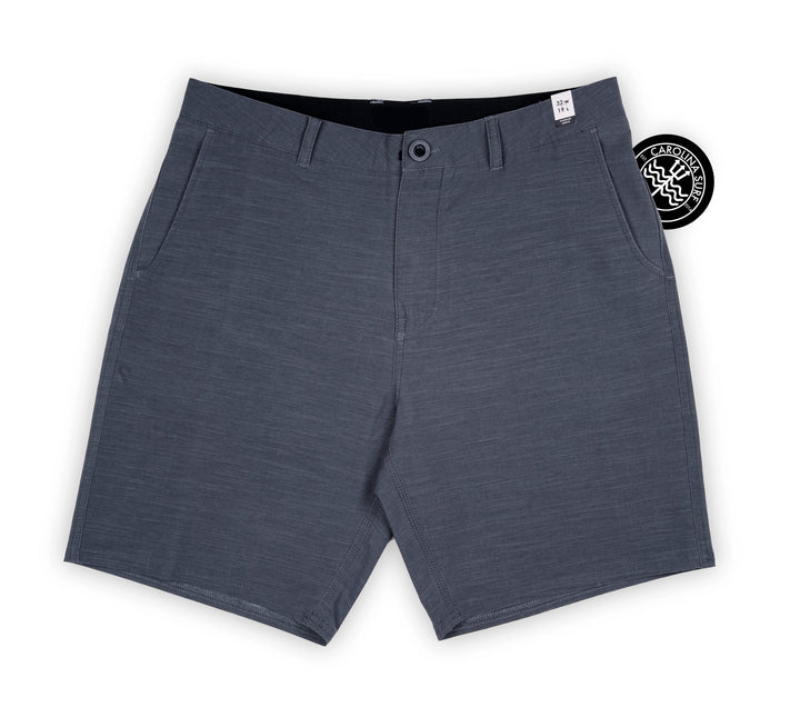 Casual Shorts Charcoal