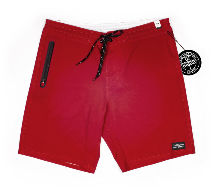 Go To Boardshorts Red