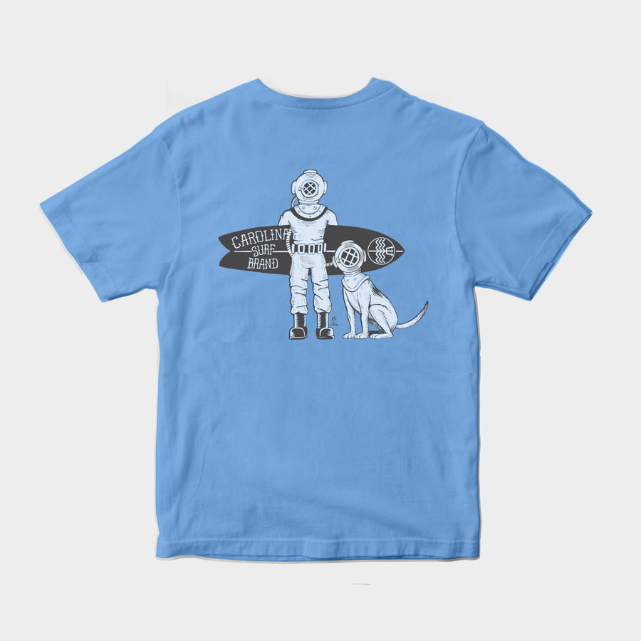 Doggy Diver Adult T