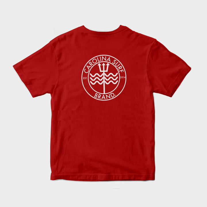 Logo OG Red T-shirt