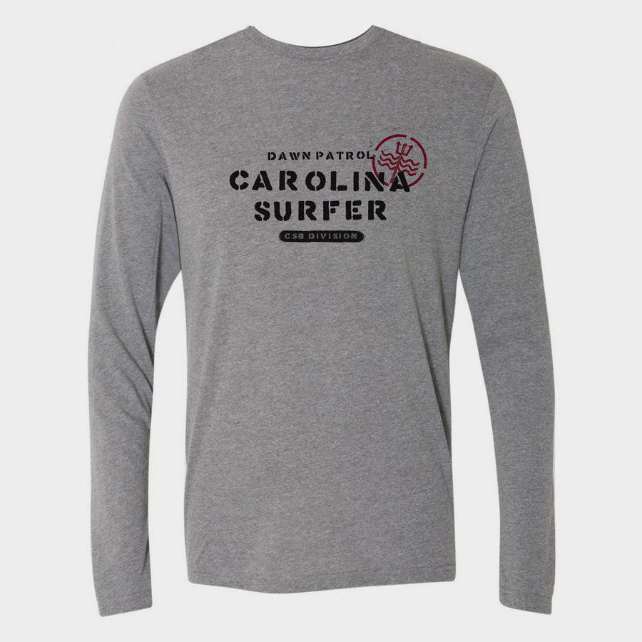 Carolina Surfer Sun Shirt