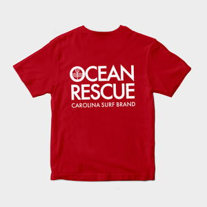 Carolina Surf Brand Ocean Rescue