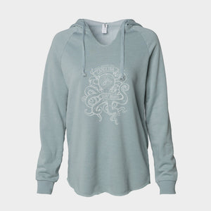 Womens CSB Octo Hoodie