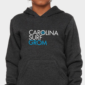 Carolina Surf Grom Sweatshirt (YOUTH)