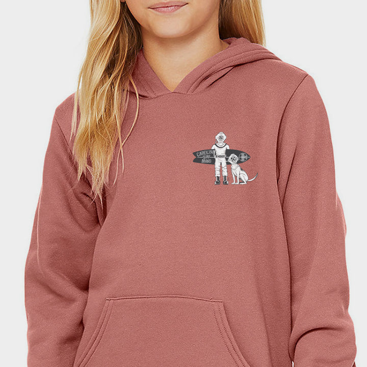Diver Doggy Sweatshirt (YOUTH)