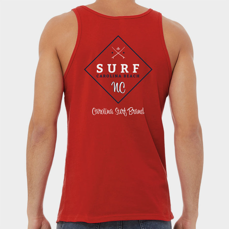 The Gun Show Tanks