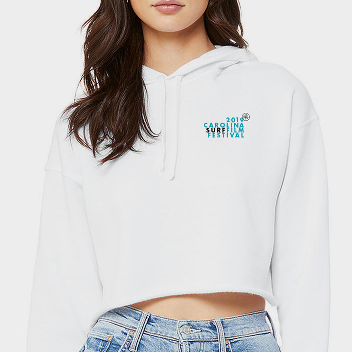 2019 Surf Fest Womens Crop