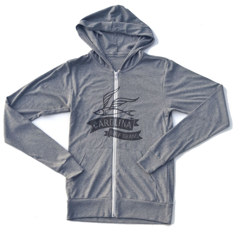 The Flying Fish Hoodie
