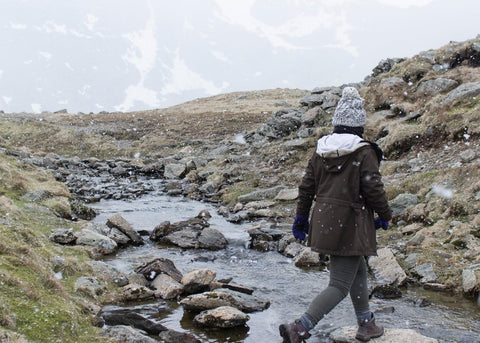 Spring Hiking Gear List & Guide - What To Wear Hiking In The Spring