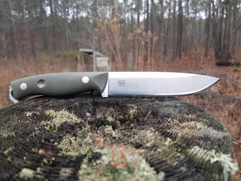 "The Standard ""Heavy Duty Survival Knife"""