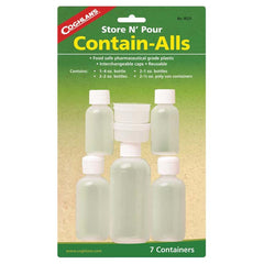 Contain-Alls Travel Kit