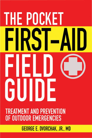 First Aid Pocket Field Guide
