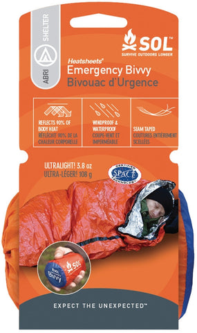 Emergency Survival Bivy
