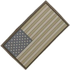 American Flag BDU Patch - Arid