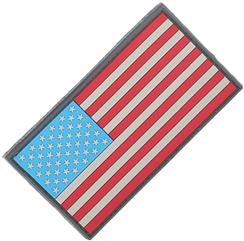 American Flag BDU Patch - Color