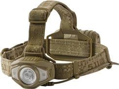 5.11 Tactical S+R H3 Headlamp