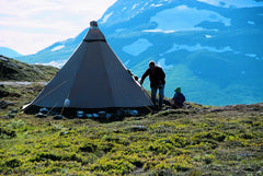 Tentipi Safir 7 Light Tent