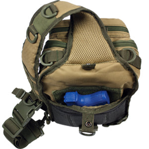 Red Rock Rover Sling Pack - Coyote
