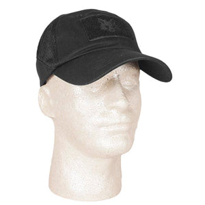 Mesh Tactical Baseball Cap by Fox