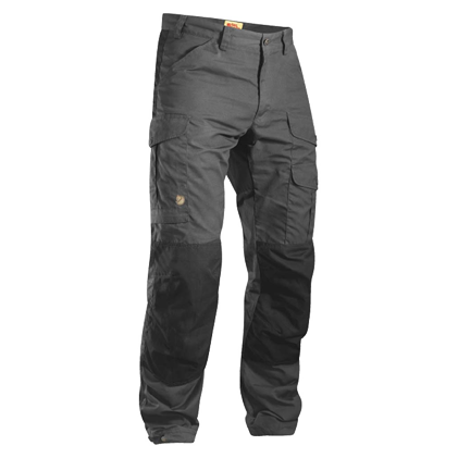 Fjallraven Vidda Pro Trousers Long