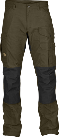 Fjallraven Vidda Pro Trousers Regular