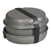 Image of NDuR 9 Piece Cookware Mess Kit with Kettle