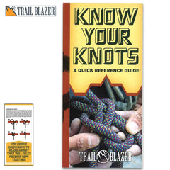 Know Your Knots Guide