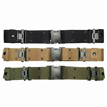 Nylon Belt w/ Quick Release Buckle