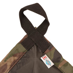Aqua Quest Defender Square Camo Tarp 10x10