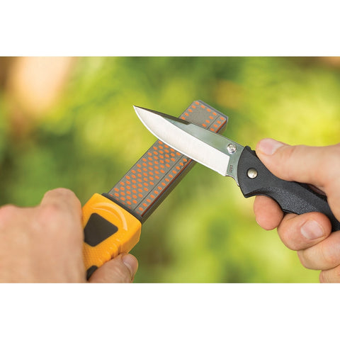 Smith's Diamond Knife and Tool Sharpener
