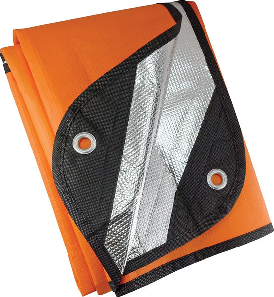 Emergency Survival Blanket Tarp