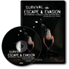 Image of Escape and Evasion DVD