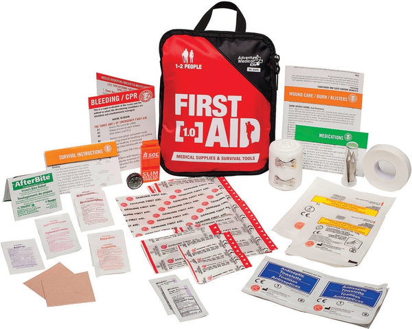 First Aid 1.0