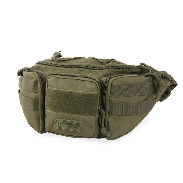 Sidewinder Tactical Waist Pack - OD Green