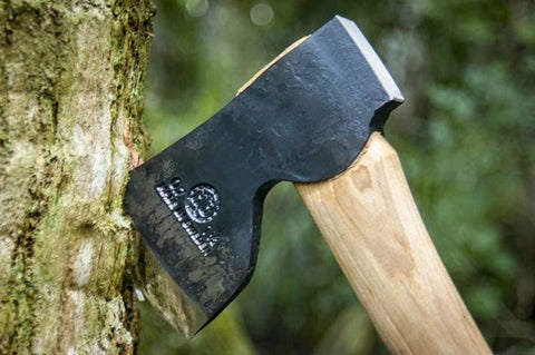 Hults Bruk Akka Forest Axe