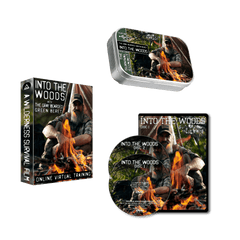 Into the Woods DVD & USB