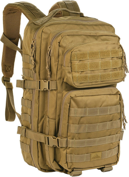 Red Rock Large Assault Pack Coyote