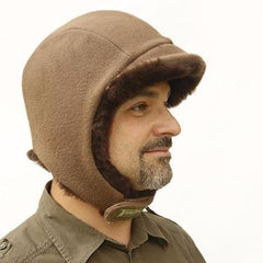 WeatherWool Mouton Hat