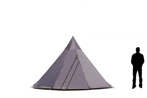 Tentipi Onyx 5 Light Tent